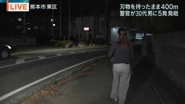 住吉香音 報道ステーション 10