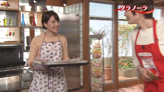小熊美香 キユーピー3分クッキング 04