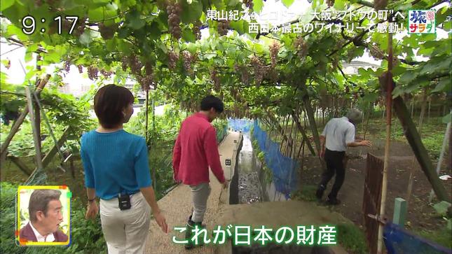 ヒロド歩美 旅サラダ 11