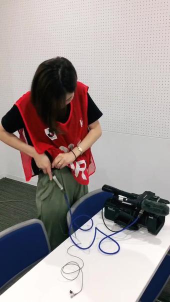 久冨慶子 TikTok やべっちFC 12