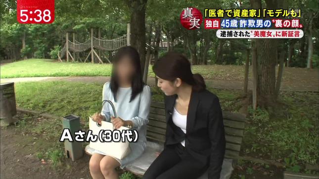 加藤真輝子 スーパーJチャンネル 7