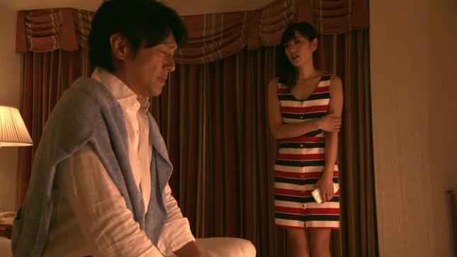 脊山麻理子 匿名探偵 第6話・探偵と口がうまい女 01