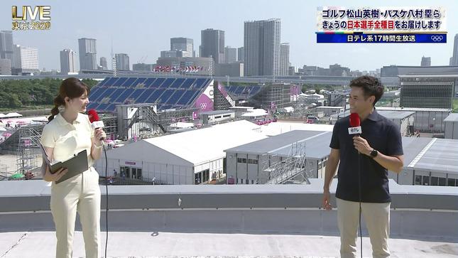 佐藤梨那 東京2020オリンピック 6