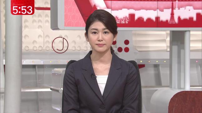 加藤真輝子 スーパーJチャンネル 24