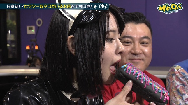 望木聡子 ザキとロバ 15