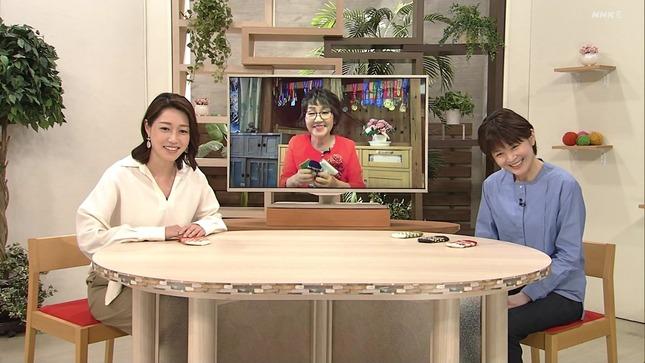 牛田茉友 おはよう関西 すてきにハンドメイド 12