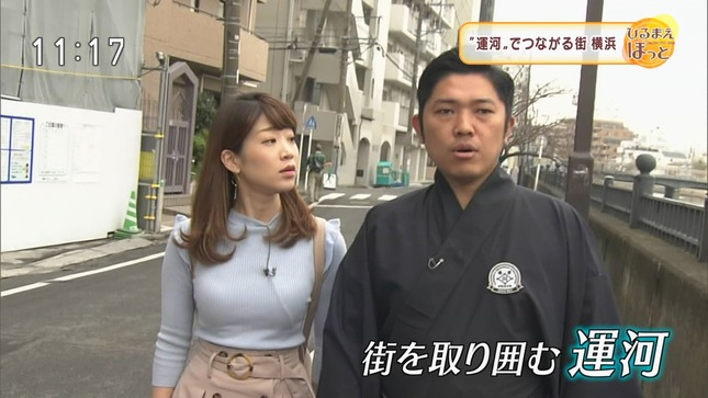 竹平晃子 ひるまえほっと 6