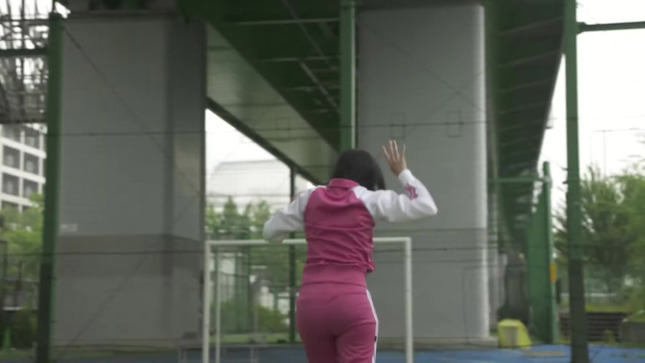 望木アナが自身の「未解決」なコトに挑んだ番宣CM撮影の裏側 19