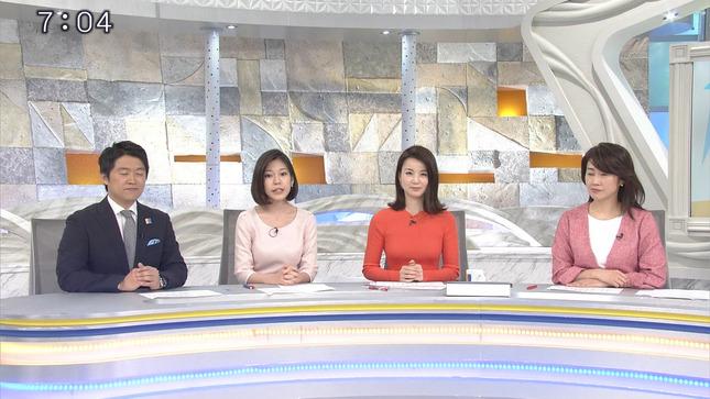 秋元玲奈 ニュースモーニングサテライト 14