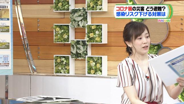 江藤愛 ひるおび! 10