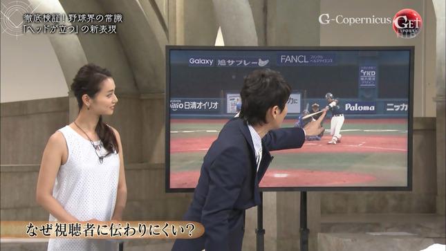 本間智恵 AbemaNews GetSports ANNニュース&スポーツ 10