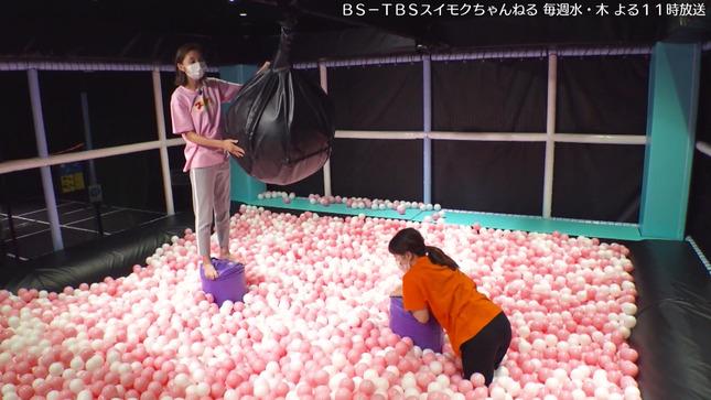 山本里菜  スイモクチャンネル 15