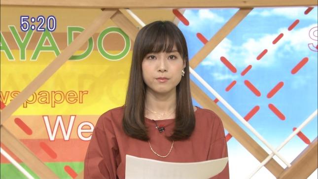 笹川友里 はやドキ! ひるおび! 11
