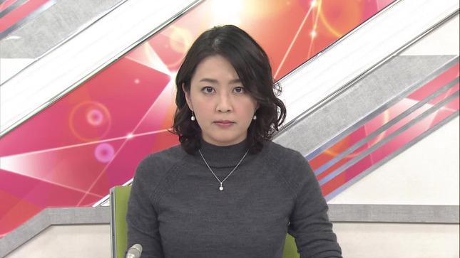 矢島悠子 スーパーJチャンネル サンデーLIVE!! ANNnews 4