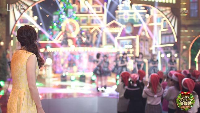 江藤愛 CDTVスペシャル!クリスマス音楽祭2019 7