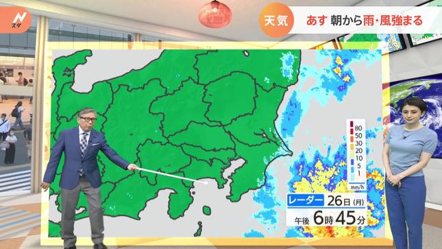 ホラン千秋 Nスタ 14
