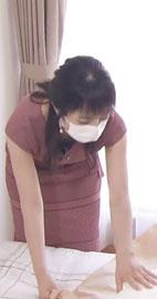 川田裕美 ピーチCAFE 18