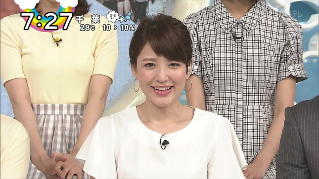 小熊美香 郡司恭子 ZIP! 04