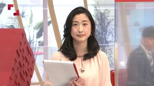 田中泉 クローズアップ現代+ 鎌倉千秋 9