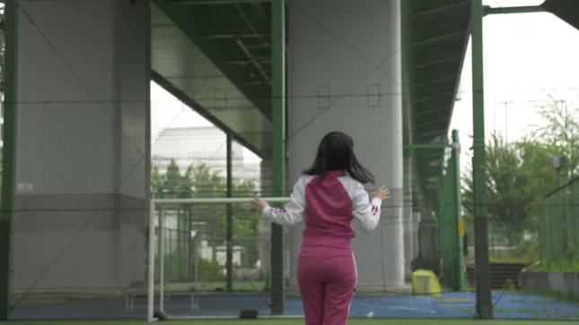 望木アナが自身の「未解決」なコトに挑んだ番宣CM撮影の裏側 22