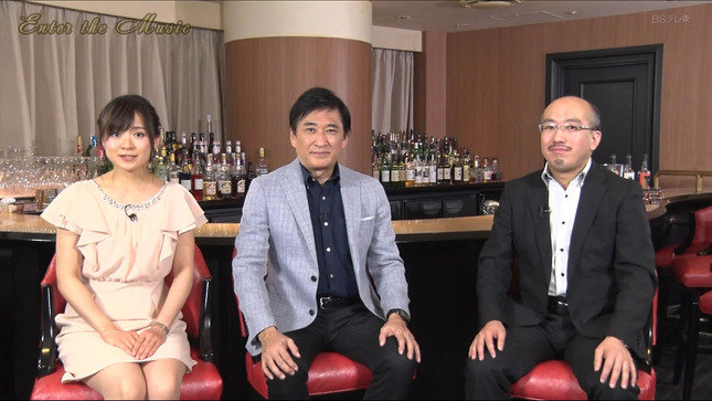 繁田美貴 エンター・ザ・ミュージック ワタシが日本に住む理由 2