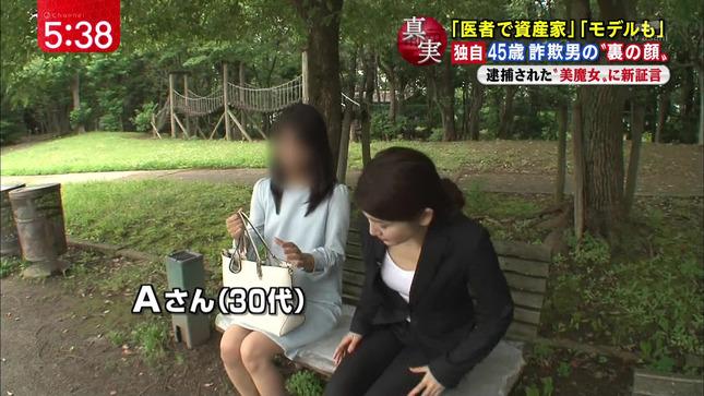 加藤真輝子 スーパーJチャンネル 6