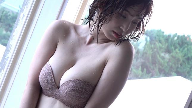 塩地美澄 FRIDAY無料特典動画 21