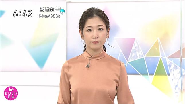 桑子真帆 おはよう日本 8