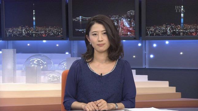 岡村仁美 時事放談 報道特集 08