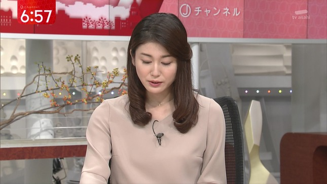 加藤真輝子 スーパーJチャンネル 堂真理子 14