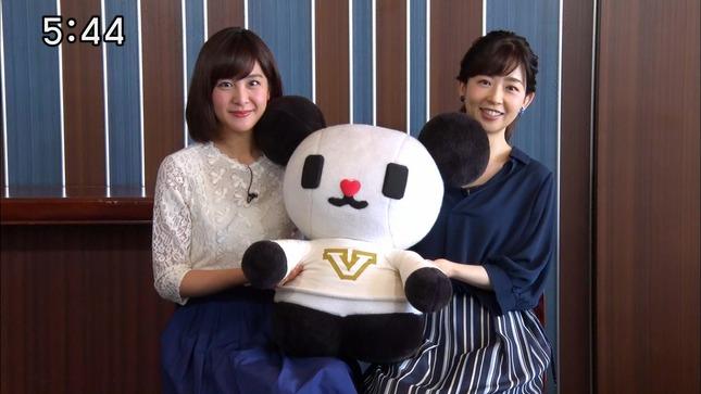 林美桜 スーパーJチャンネル 今夜のテレ朝 13