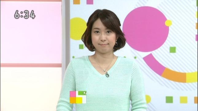 鈴木奈穂子 おはよう日本 西堀裕美 12