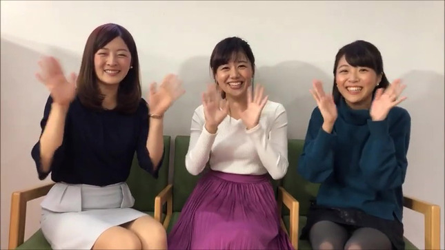 黒木千晶 ytv女子アナ向上委員会ギューン↑ 13