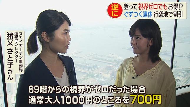 林美桜 スーパーJチャンネル 3