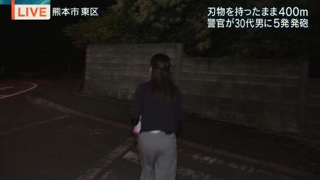 住吉香音 報道ステーション 3