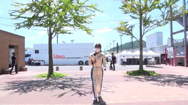 岡副麻希 SUPER GT+ 10