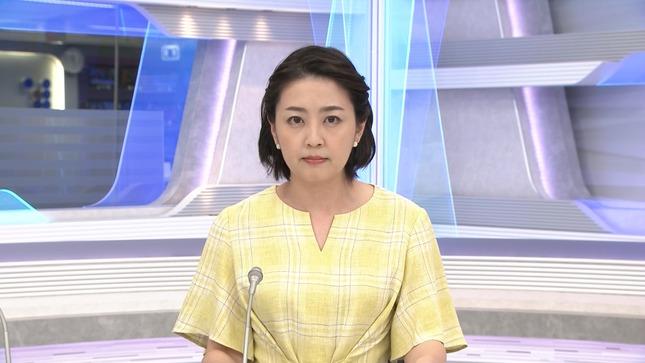 矢島悠子 ANNnews 13