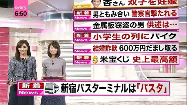 中島芽生 NewsEvery 伊藤綾子 6