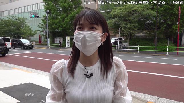 山本里菜 スイモクチャンネル 2