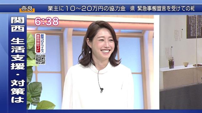 牛田茉友 ニュースほっと関西 13