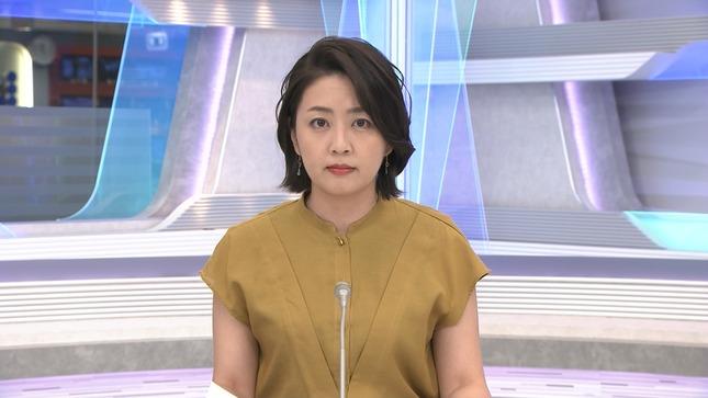 矢島悠子 ANNnews 16