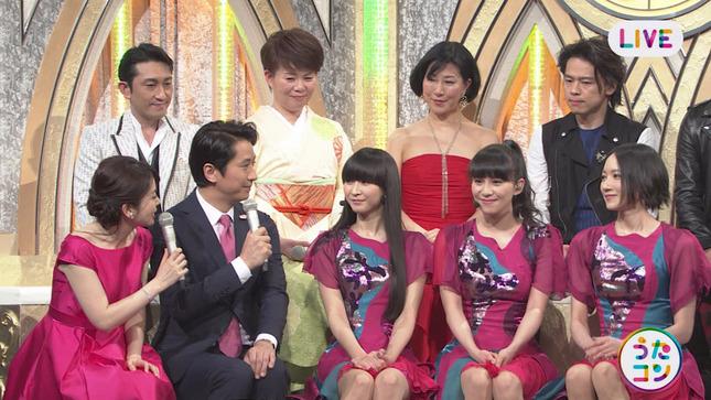 橋本奈穂子 NHKニュース7 うたコン 5