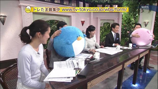 大澤亜季子 ワールドビジネスサテライト 18