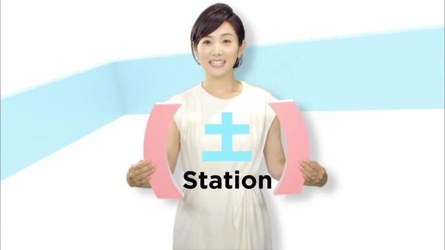 高島彩 サタデーステーション 11