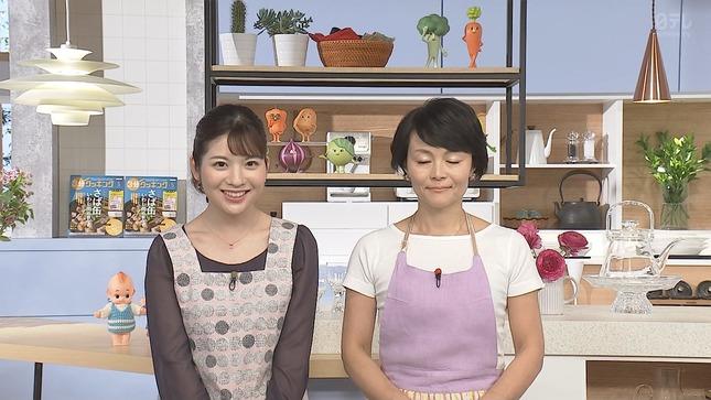 佐藤真知子 ズームイン!!サタデー キユーピー3分クッキング  8