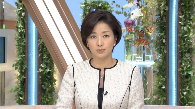 膳場貴子 報道特集 6