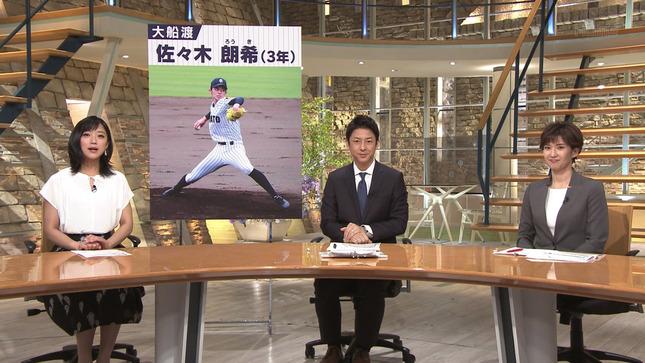 竹内由恵 報道ステーション 選挙ステーション2019 15