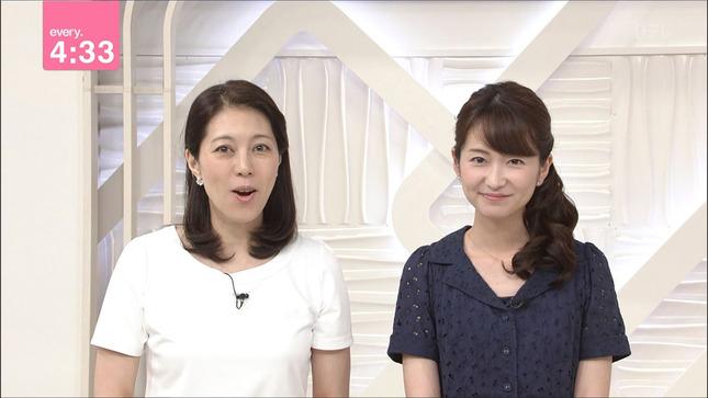 中島芽生 NewsEvery 1