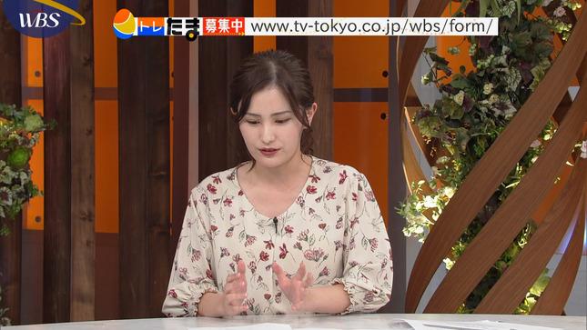 池谷実悠 ワールドビジネスサテライト 15