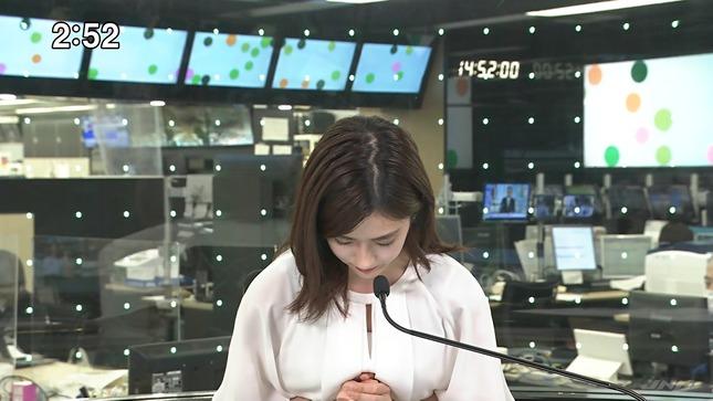 田村真子 ひるおび! TBSニュース 15